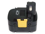 PANASONIC EY9230B Power Tool Battery Replacement
