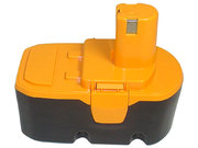 RYOBI BPP-1817 Power Tool Battery Replacement