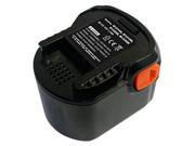 AEG B1215R Power Tool Battery,  Drill Battery for AEG B1215R