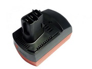 Cordless Drill Battery for METABO BSZ 14.4 Impuls,  METABO BSZ 14.4
