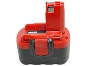 BOSCH BAT040 Power Tool Battery,  BOSCH 2 607 335 711 Batteries