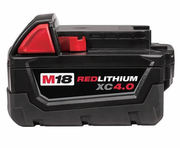 Cordless Drill Battery for MILWAUKEE M18B