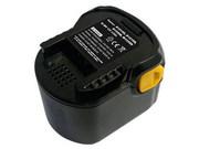 Cordless Drill Battery for AEG B1220R