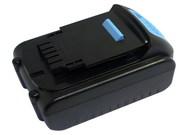 Cordless Drill Battery for DEWALT DCB180 DCB181