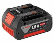 Bosch 2607336091 BAT609 BAT618 BAT620 18V Li-ion Power Tool Battery