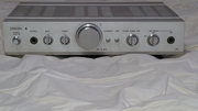 Vintage Toshiba Stereo Amplifier SB-A10. Made in Japan