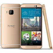 HTC One M9 32GB Black Gold Sprint Android 4G Smartphone