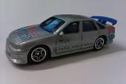 2 SYDNEY 2000 OLYMPIC GAMES TORCH RELAY MODEL CARS-MATTEL USA