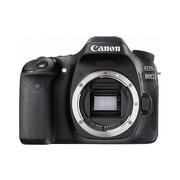 Canon EOS 80D 24.2MP Digital SLR Camera 6565