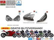 Ducati Panigale Carbon Teile - Motorradteile