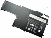 58WH Dell Inspiron 14-7437 P42G Series Replacement Battery C4MF8 5KG27