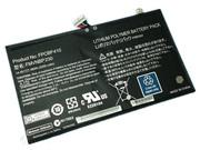 3300mAh/48Wh Fujitsu LifeBook UH574 Replacement Battery FPCBP410 FMVNB