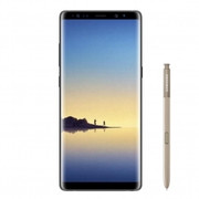 New Samsung Galaxy Note 8 Maple Gold SM-N950F LTE 64GB 4G Factory Unlo