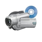 Sony DCR-DVD405 3MP DVD Handycam Camcorder with 10x Optical Zoom