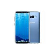 Samsung Galaxy S8 plus G9550 Dual Sim Blue 128GB 6GB RAM
