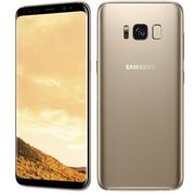 Samsung Galaxy S8 Plus G955FD 6.2-Inch 4GB/64GB LTE Dual SIM