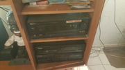PIONEER 5.1 STEREO SOUND SYSTEM