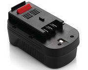 BLACK and DECKER 244760-00 Power Tool Battery