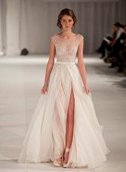 The Newest Selection of Pronovias Wedding Dresses at The Best Prices.