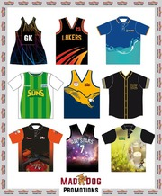 Sublimated polos perth | School leaver polo shirts | School uniforms