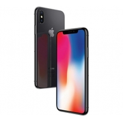 Apple iPhone X 64GB Space Gray-New-Original, Unlocked