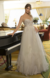 Hit The Aisle in Style With Our Gorgeous Wedding Dresses