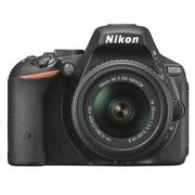 Nikon D5500 DSLR Camera with AF-S DX NIKKOR 18-55m