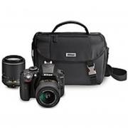 Nikon - D3300 DSLR Camera with