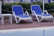 Purchase High-Quality Outdoor Sun Lounges from ConnectFurniture