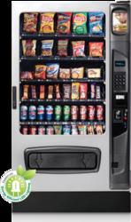 Buy Snack,  Drink,  Healthy and Combo Vending Machines Online