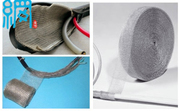 Cable Wrapshield stainless steel knitted wire mesh for shielding