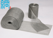 Electric shielding knitted mesh tape