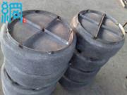 Wire Mesh Demister Pad for Vapor Liquid Separation