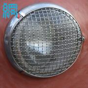 VW(Volkswagen) Headlight Grilles Mesh (185mm & 220mm Diameter)