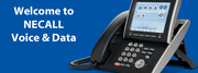 IP Telephone Systems - Necall Voice & Data