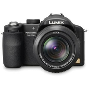 Panasonic Lumix DMC-FZ30K 8MP Digital 00