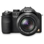 Panasonic Lumix DMC-FZ30K 8MP Digital Camera with 12x Image Stabilized