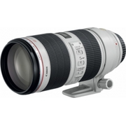 Canon - EF 70-200mm f/2.8L IS II USM T