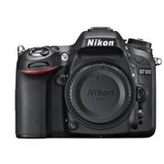 Nikon - D7100 Digital SLR Camera (Body Only) - Black