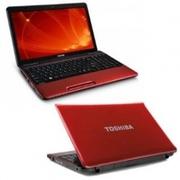 Toshiba Satellite L505-GS5037 TruBrite 15.6-Inch Laptop (Black)