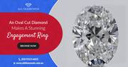 Buy Certified Diamonds in Wholesale Online