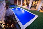 Pool building company in Brisbane