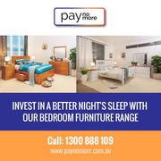 Looking to Buy Furniture beds on Afterpay?