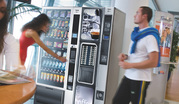 Professional and User-Friendly Vending Machines in Sydney