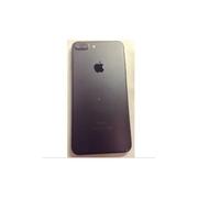 Apple iPhone 7 Plus 128GB Black Unlocked bundled w/ bluetooth speaker