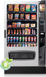Get Fitness Vending Machines For The Leisure Industry