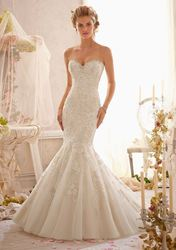 Top Reasons to Have a Custom Made Wedding Dress