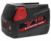MILWAUKEE 48-11-2050 Power Tool Battery