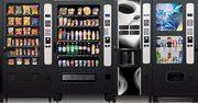 Want to Hire a Vending Machine in Australia?