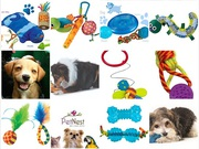 Stuffing Free Toys For Dogs online in Australia